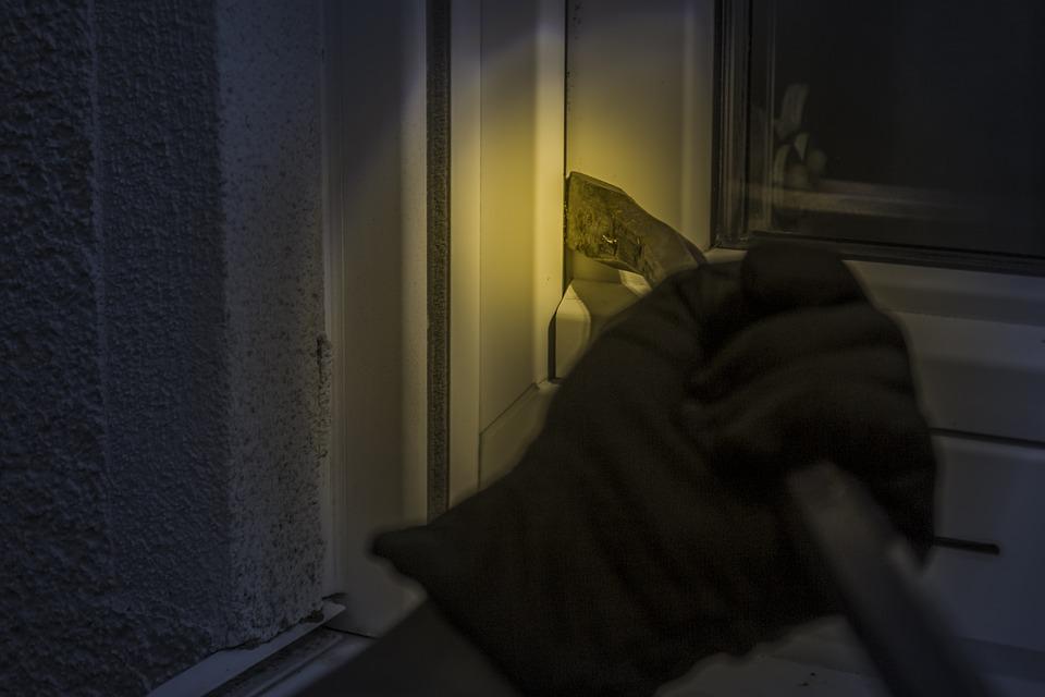 Máte správně zabezpečenou svou nemovitost?