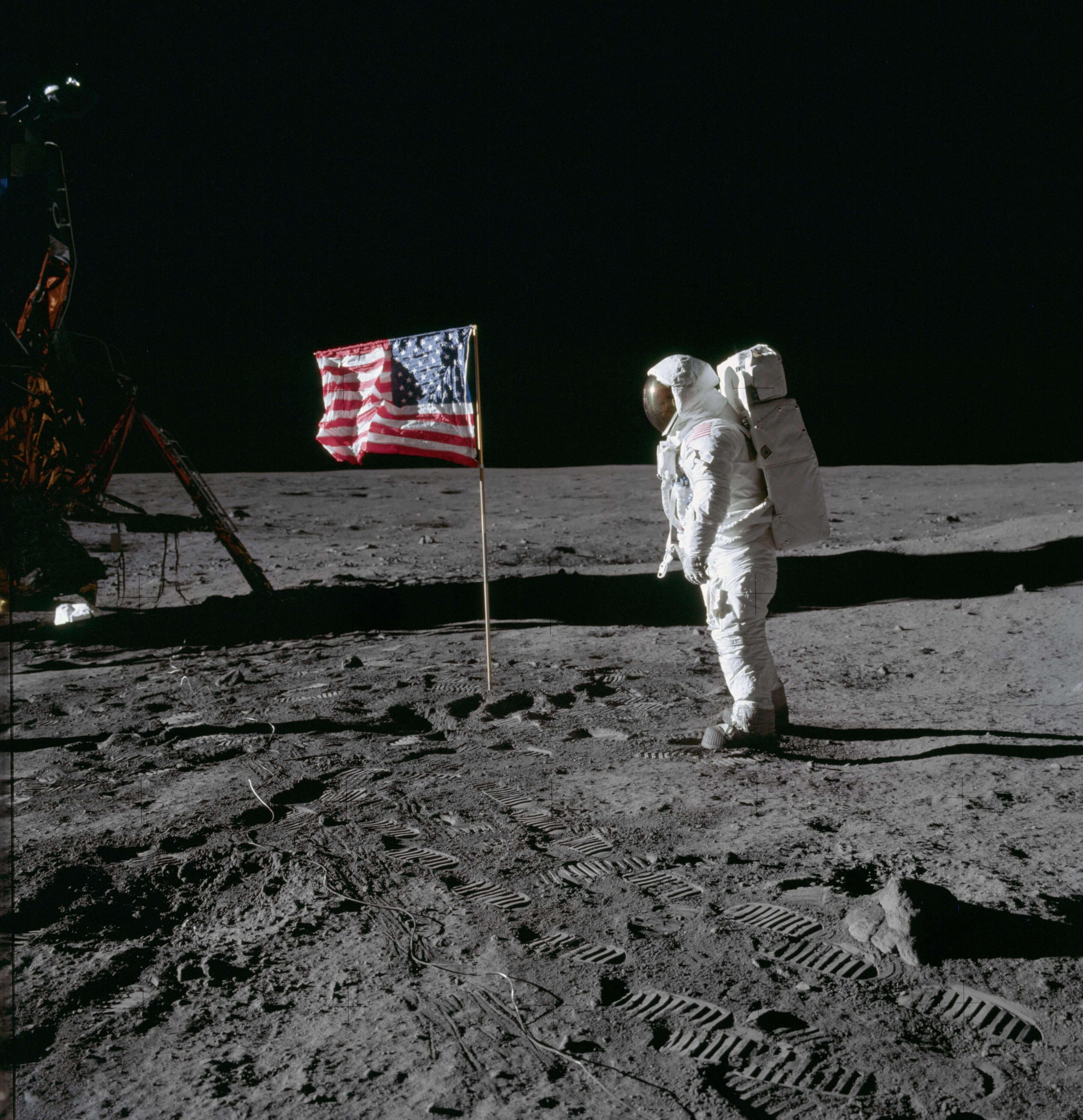Apollo 11 slaví půl století