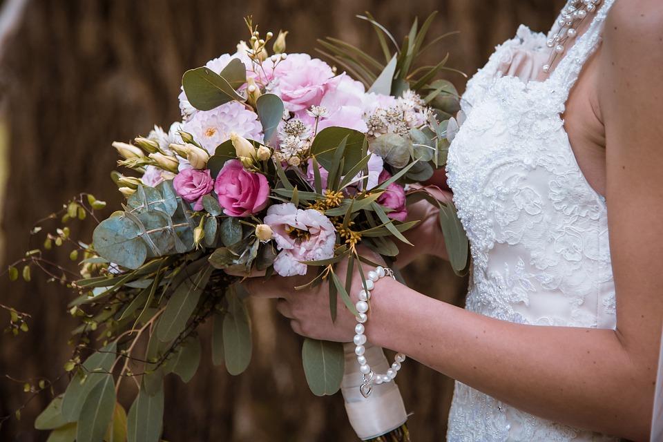 Svatební šílenství graduje