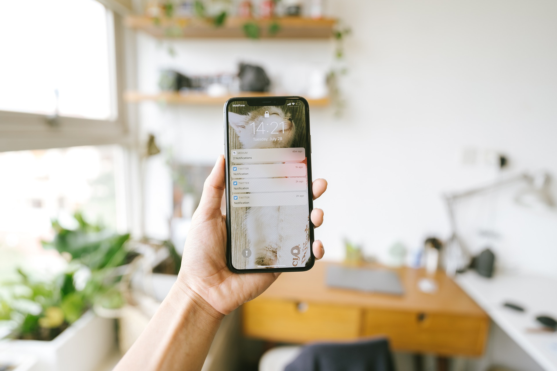 Používáte ochranná skla na telefon?