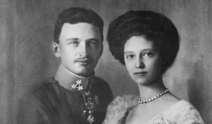 Habsbursko-Lotrinská dynastie žije mezi námi