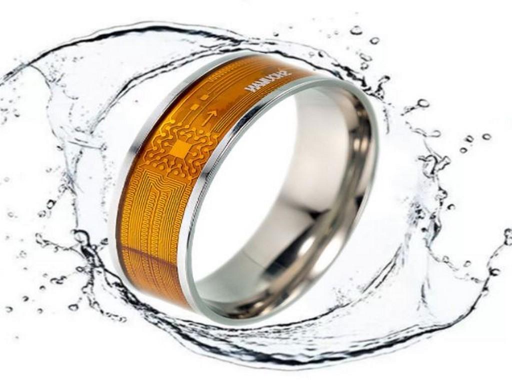 NFC prsteny skladem!!