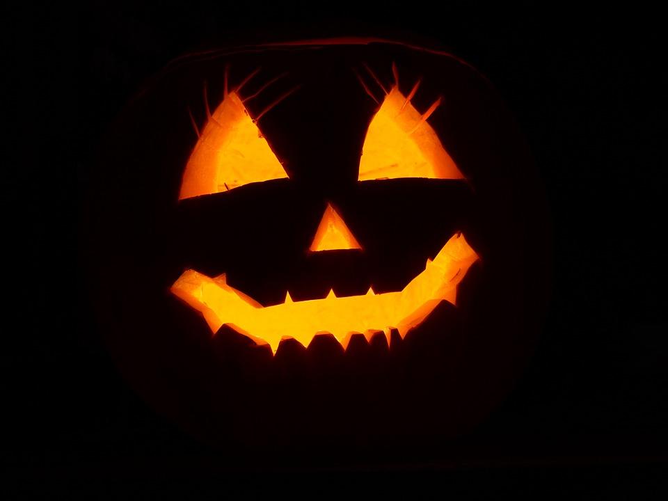 Halloween je za dveřmi. Jste připraveni?