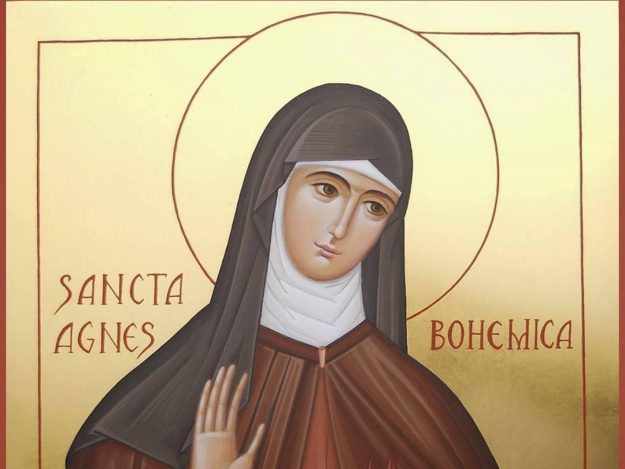 Svatořečení Anežky české přineslo svobodu