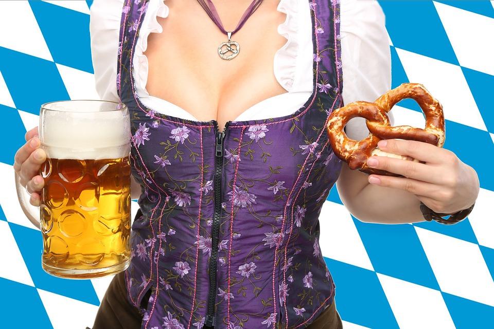 Oktoberfest, aneb pivo teklo proudem