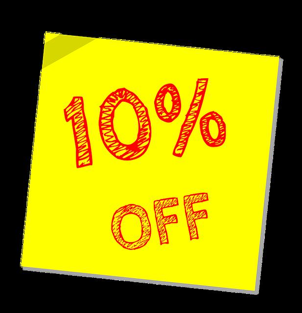 10% SLEVA NA VŠECHNY RŮŽENCE