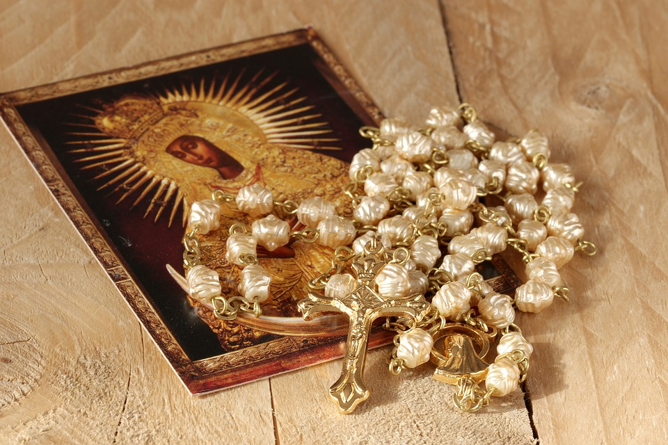 the-rosary-1766404_960_720