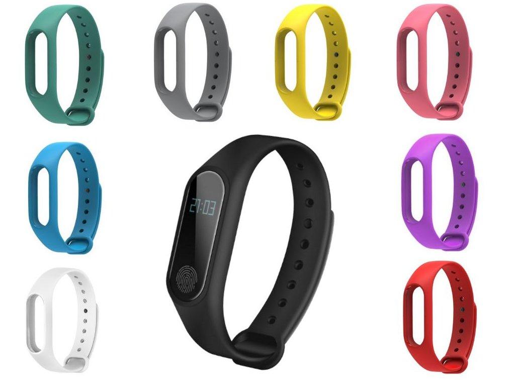 4e413720c Fitness náramek M2 - Bluetooth 4.0 SMW0001- aktuální nabídku více ...