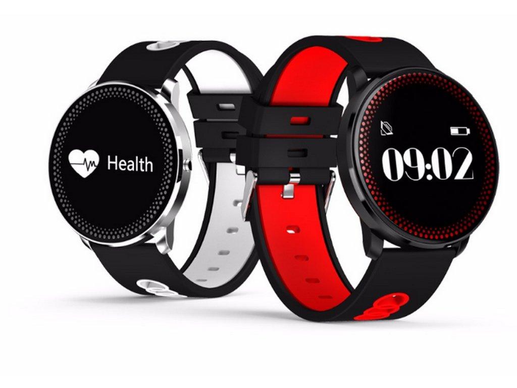 Fitness náramek CF007 SMW00007 - smartwatch a fintess náramky ... f9618d2323