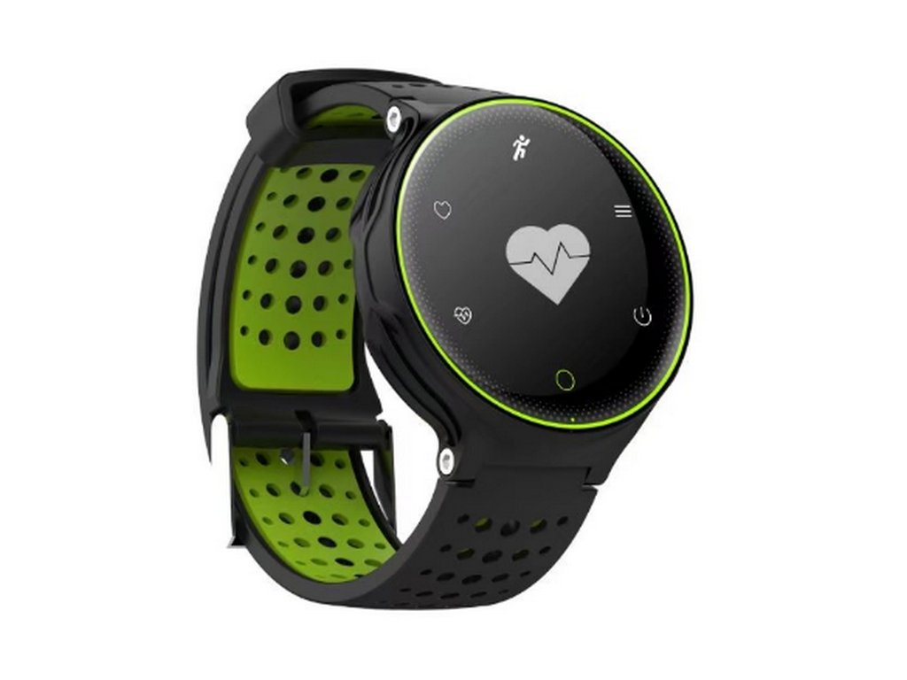 e2fb4c734 Fitness náramek X2 SMW000014 - smartwatch a fintess náramky- skladem ...