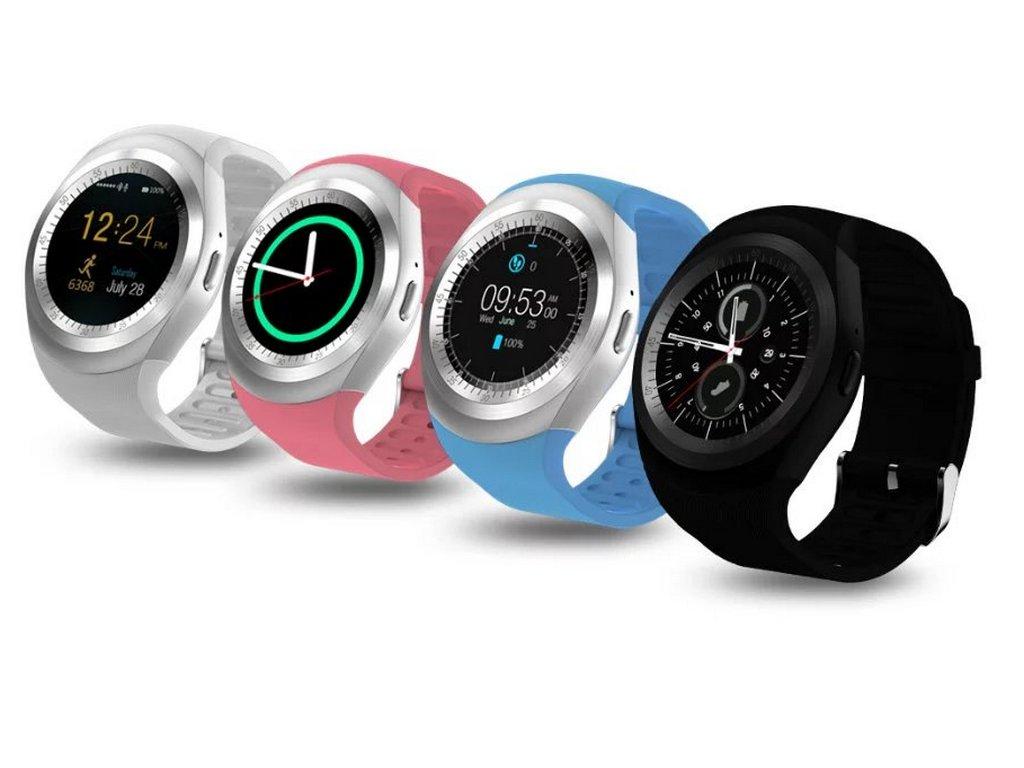 Smart watch MY1 SMW000015