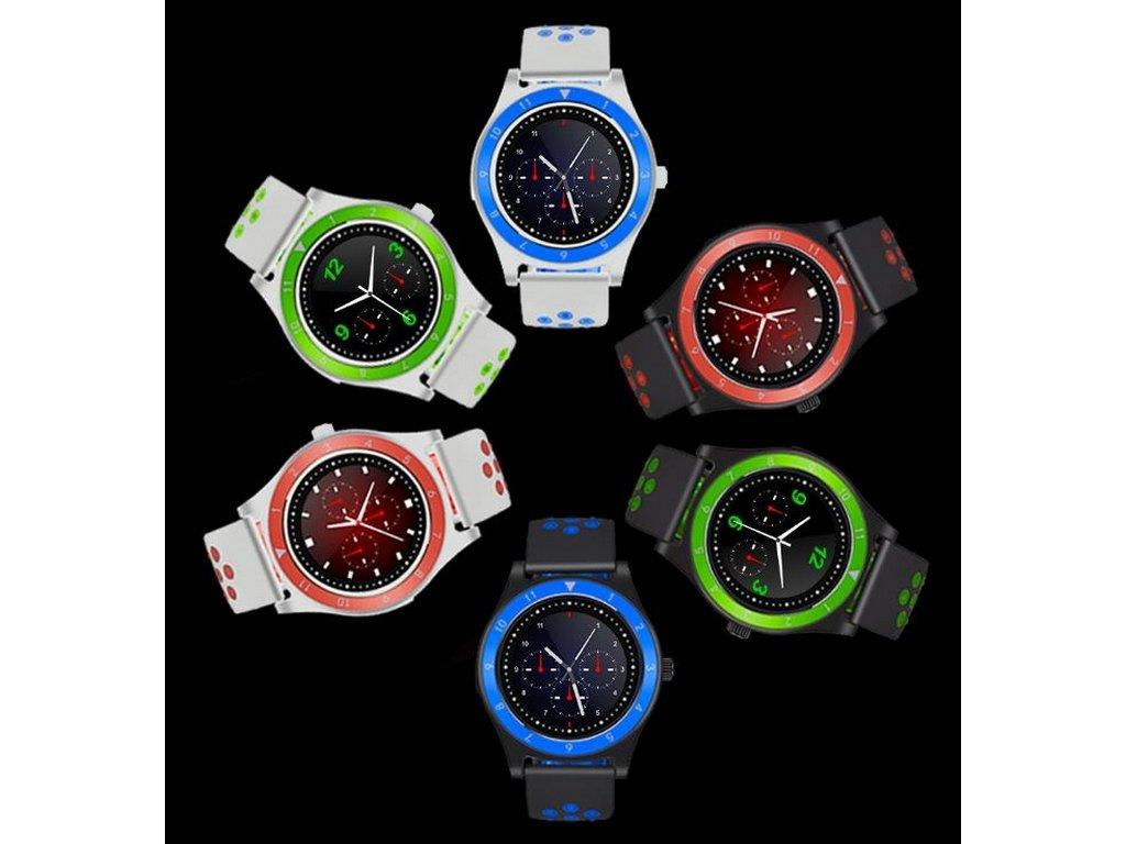 Smartwatch- chytré hodinky R10 SMW40 - Ziskoun.cz 48a17fe70e