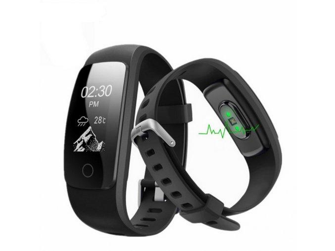 Smart Band ID 107 HR Plus SMW0005