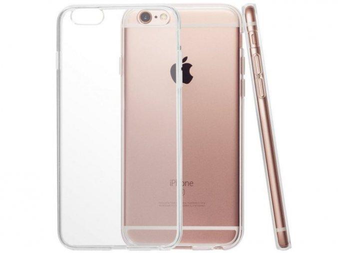 492870 silikonovy zadni kryt pro apple iphone 6 6s sk3