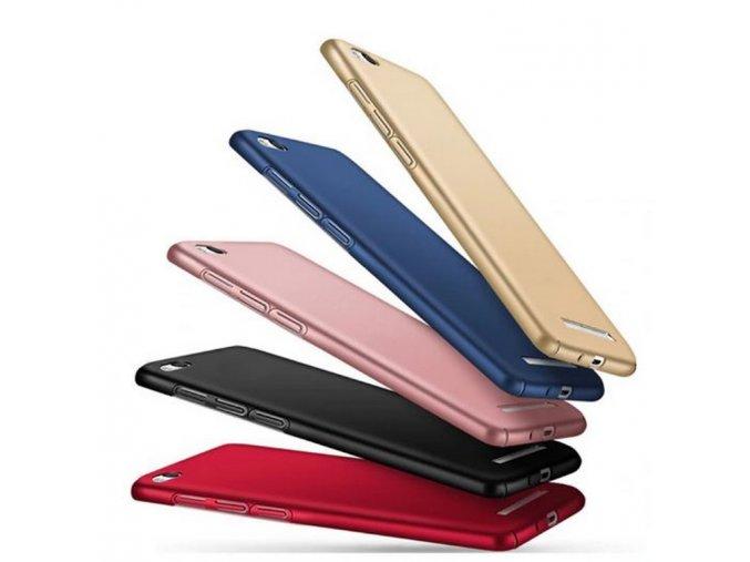 Ultratenký ochranný kryt pro Xiaomi Redmi 4A PZK100