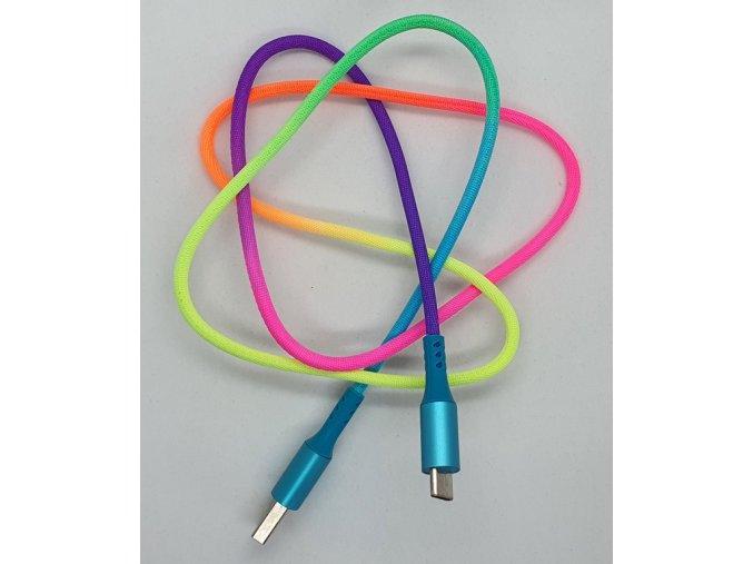 16514 nabijeci kabel micro usb c