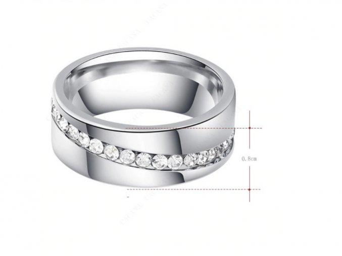 Dámský široky prsten se zirkony STR (1) (Kopírovat)