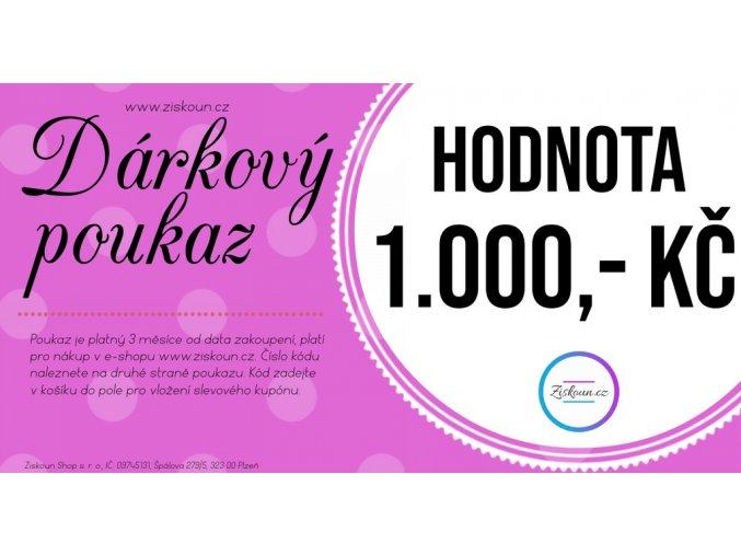 Dámský 1000 (Kopírovat)