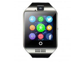 Smartwatch Q18 s integrovanou kamerou SMW0003