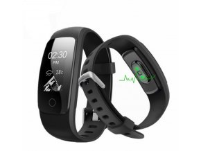 Smart Band ID 107 HR Plus SMW0005