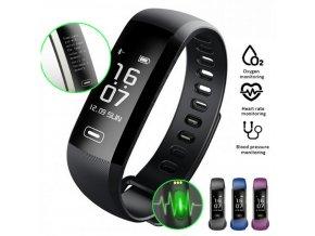Fitness náramek M2 Plus-  4 barvy SMW000017