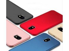 Ultratenký zadní kryt pro Samsung J7-2017 PZK3 (Barva Modrá)