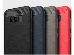 Tenký zadní kryt pro Samsung S8+ PZK7