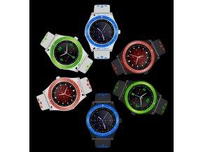 Smartwatch- chytré hodinky R10 SMW40