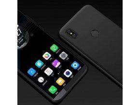 Ultratenký ochranný kryt pro Xiaomi Redmi Note 5 PZK101