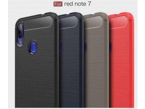 Pevný zadní kryt pro Xiaomi Redmi NOTE 7 PZK110