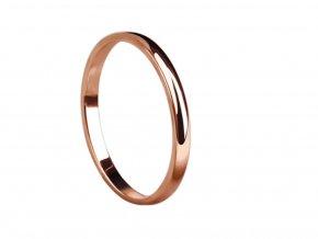 Snubní prsten ROSE (1) (Kopírovat)
