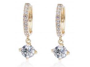 Náušnice Diamonds  CE000030