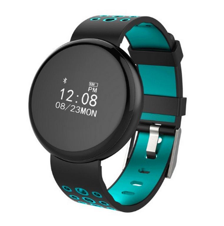 Ziskoun Smart fitness náramek I8- 4 barvy SMW35 Barva: Modrá