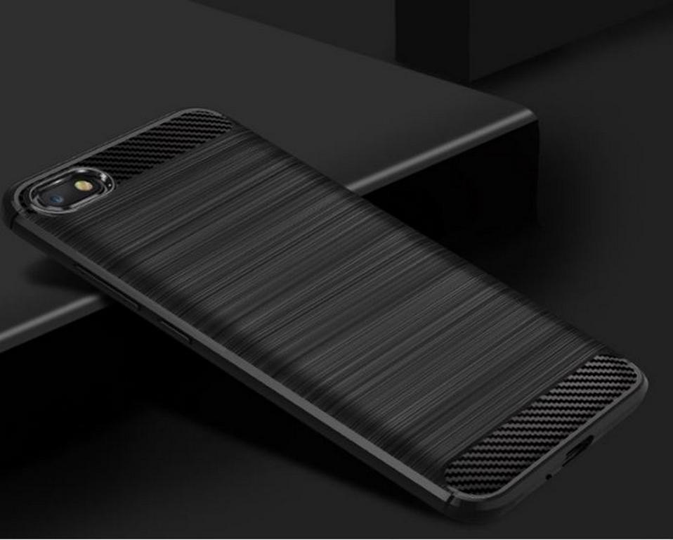 Ziskoun Ochranný zadní kryt pro Huawei Nova 3 PZK61 Barva: Černá