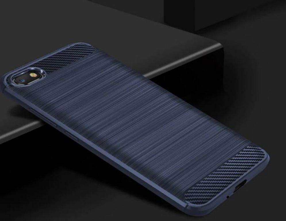 Ziskoun Ochranný zadní kryt pro Huawei Nova 3 PZK61 Barva: Modrá