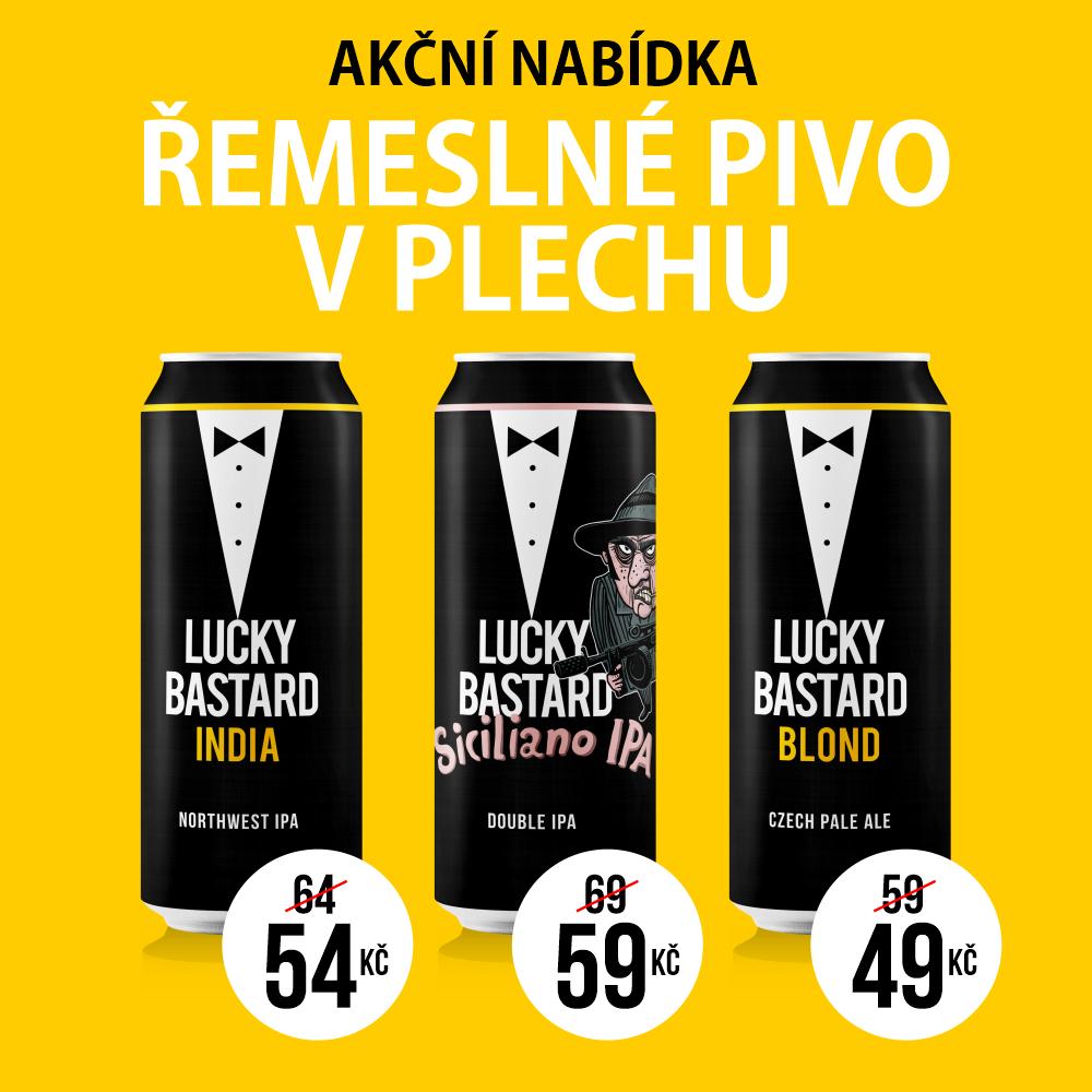 LB Plechovky