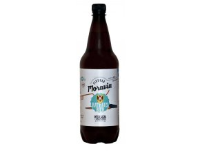 Moravia 11 Rathausbier 1,0L PET
