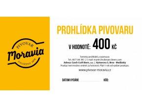 PROHLIDKA PM 400