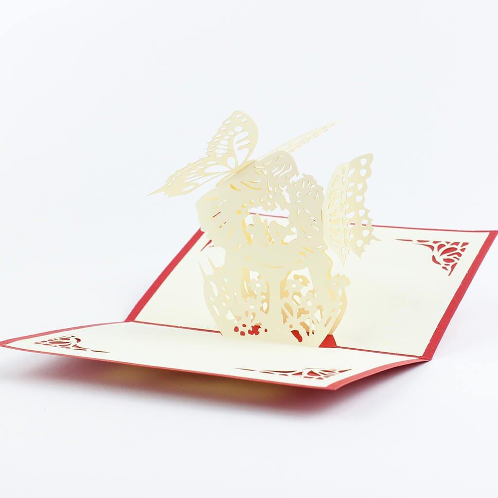 3D přání Andělská láska
