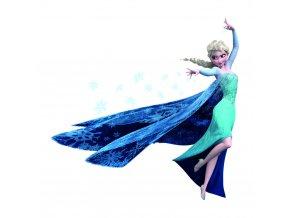 samolepka Elsa Ledové království Frozen