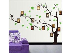 samolepka Strom Štěstí