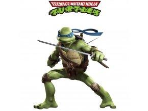 samolepka na zeď Želvy Ninja