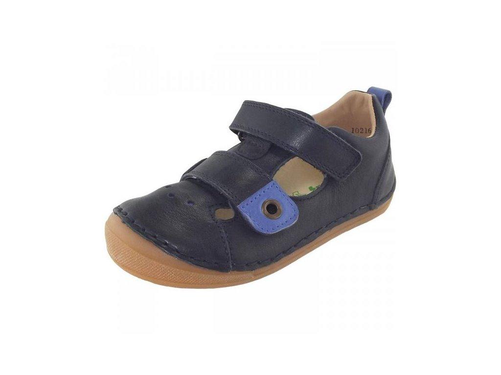Froddo sandále G2150074 tm. modrá 7147f29fd7