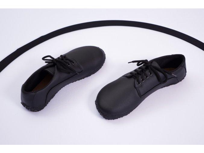 Společenská Sundara - černá
