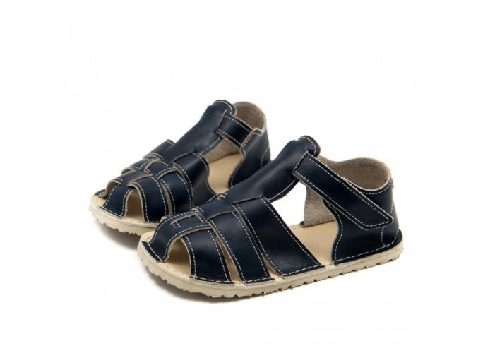 ZeaZoo Kids - Marlin dark blue