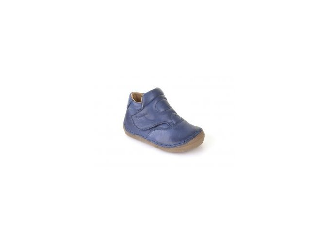Froddo flexible celoroční vyšší BLUE - na 1 suchý zip