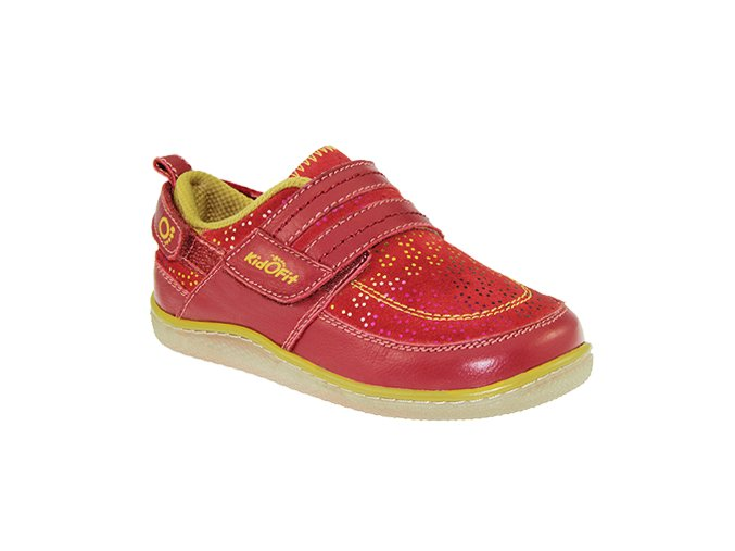 KidoFit Lily – red