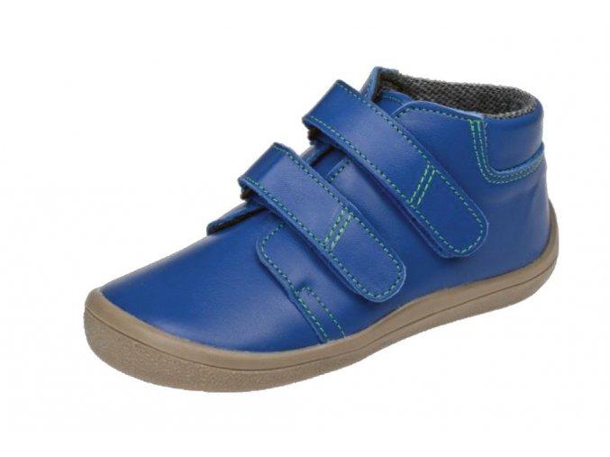 beda barefoot celorocni s membranou marcus modre