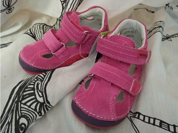 Protetika sandálky Mela