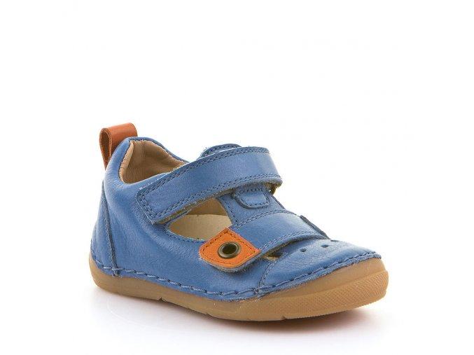 Froddo sandálky G2150090-1 denim